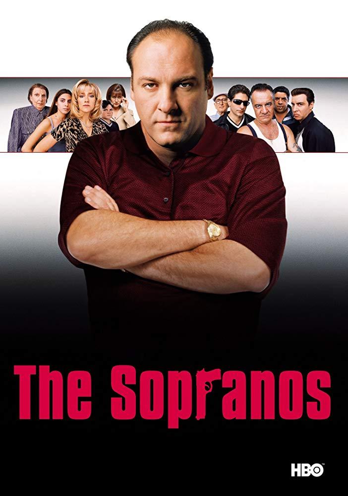 Sopranos Serie