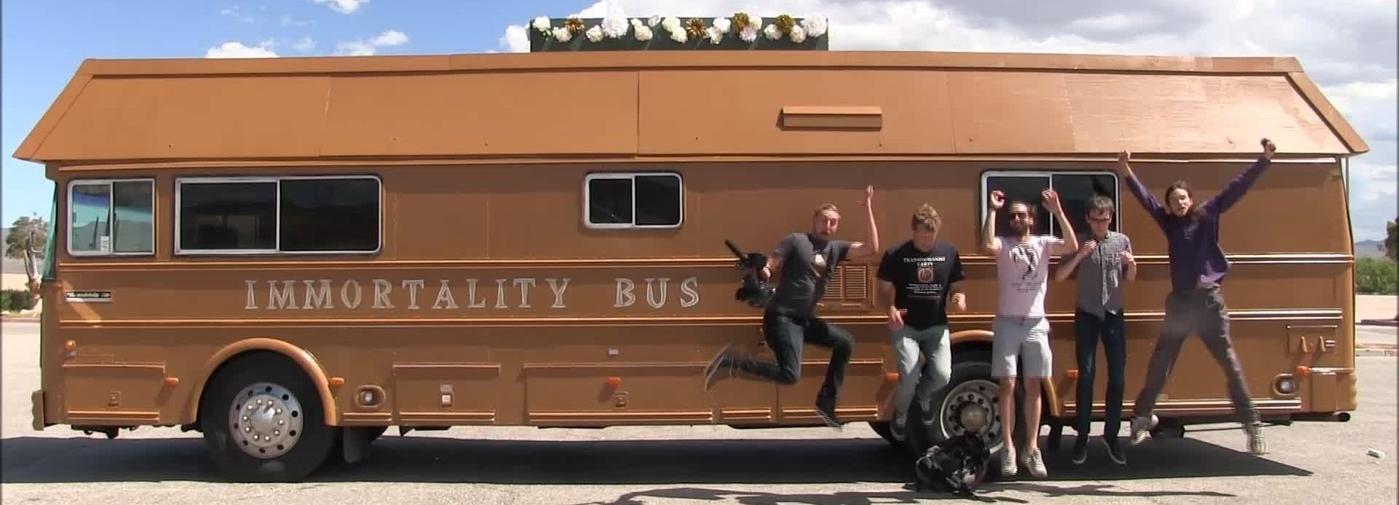 """Résultat de recherche d'images pour """"bus de l'immortalité"""""""