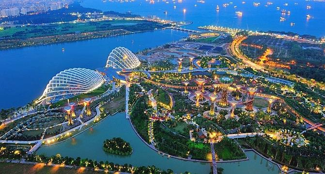 Site de rencontre singapour
