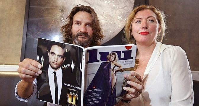 magazine lui massage érotique français