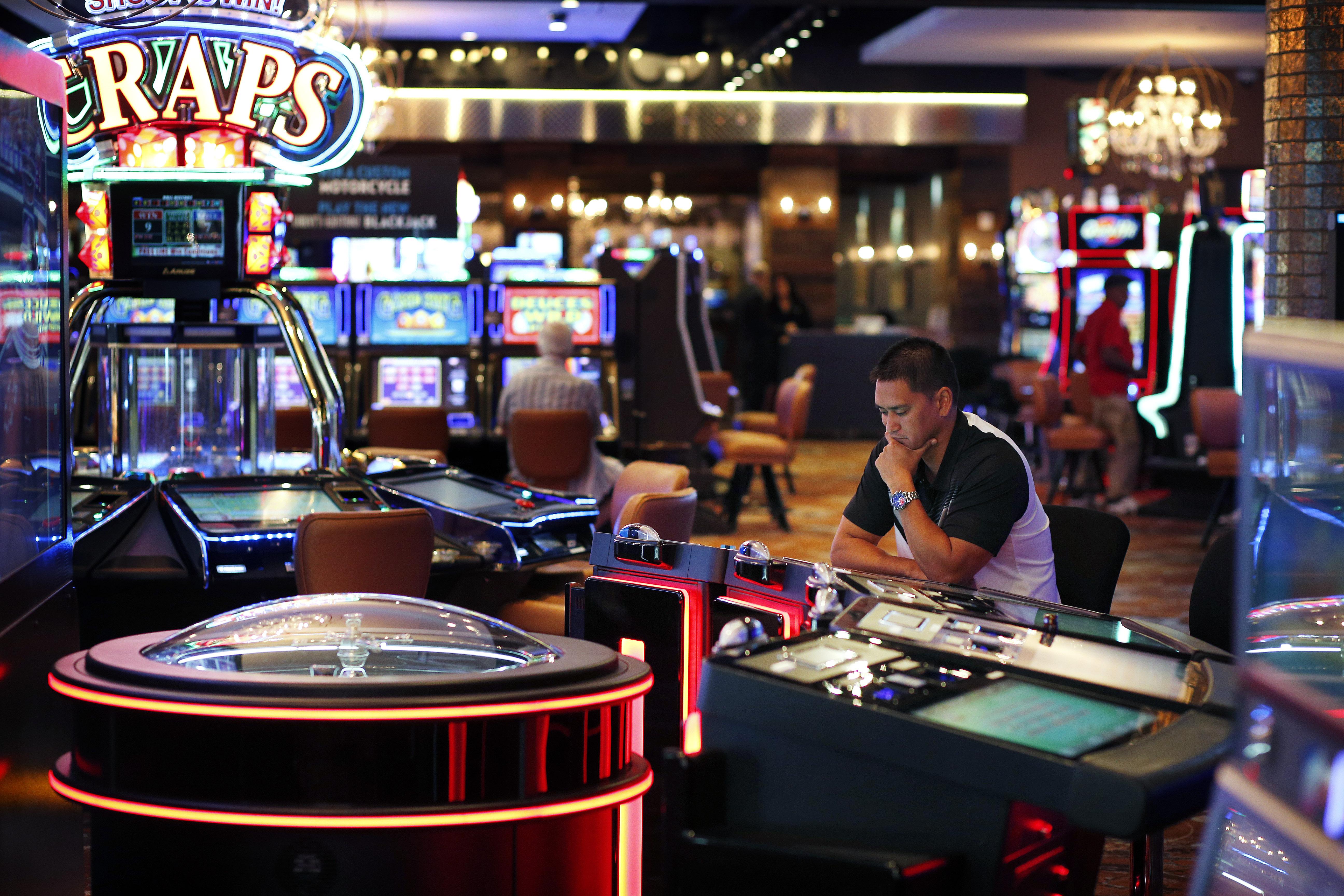 casino en ligne ou on gagne