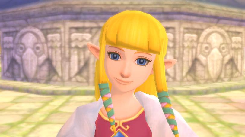 Link 30 ans et toujours vert le temps - Link dans zelda ...