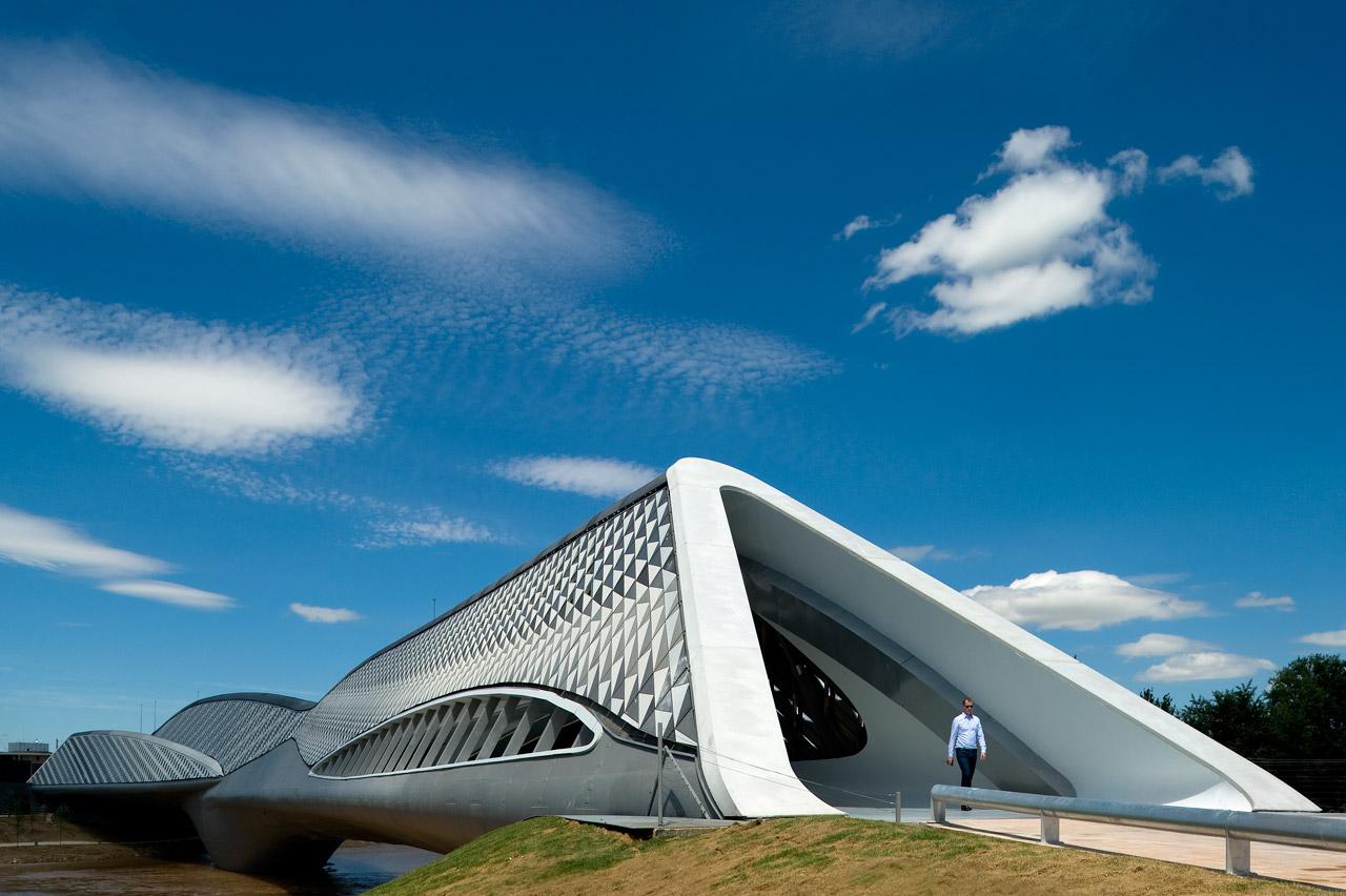 Zaha Hadid L Architecture Perd Sa Star Le Temps