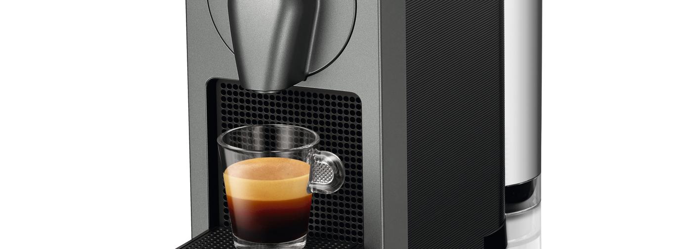 La machine à café connectée de Nespresso, un gadget peu abouti ...