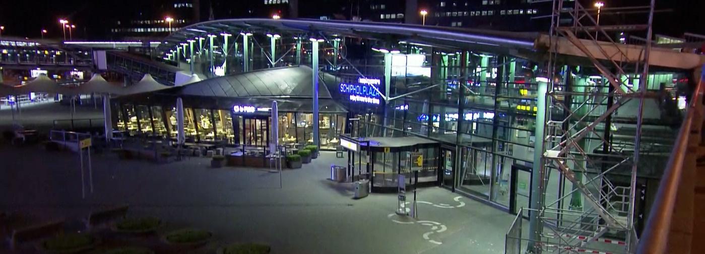 Nuit D Hotel Amsterdam