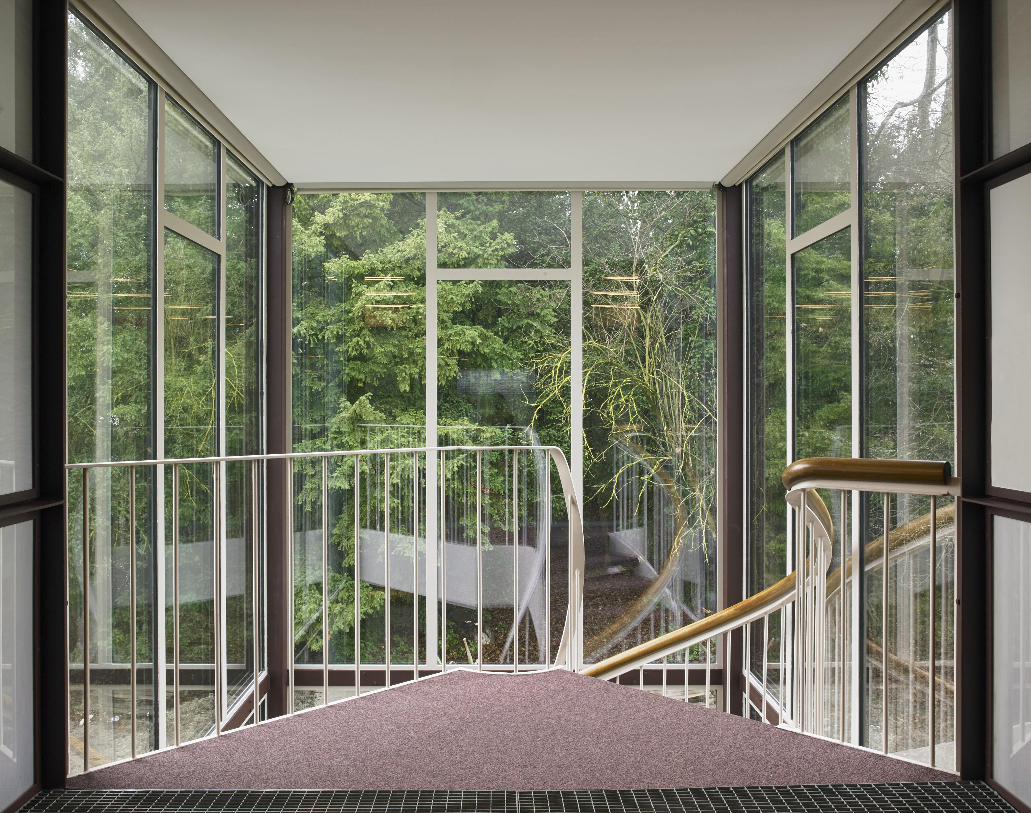 Le jardin botanique de gen ve retrouve sa perle le temps for Jardin botanique geneve