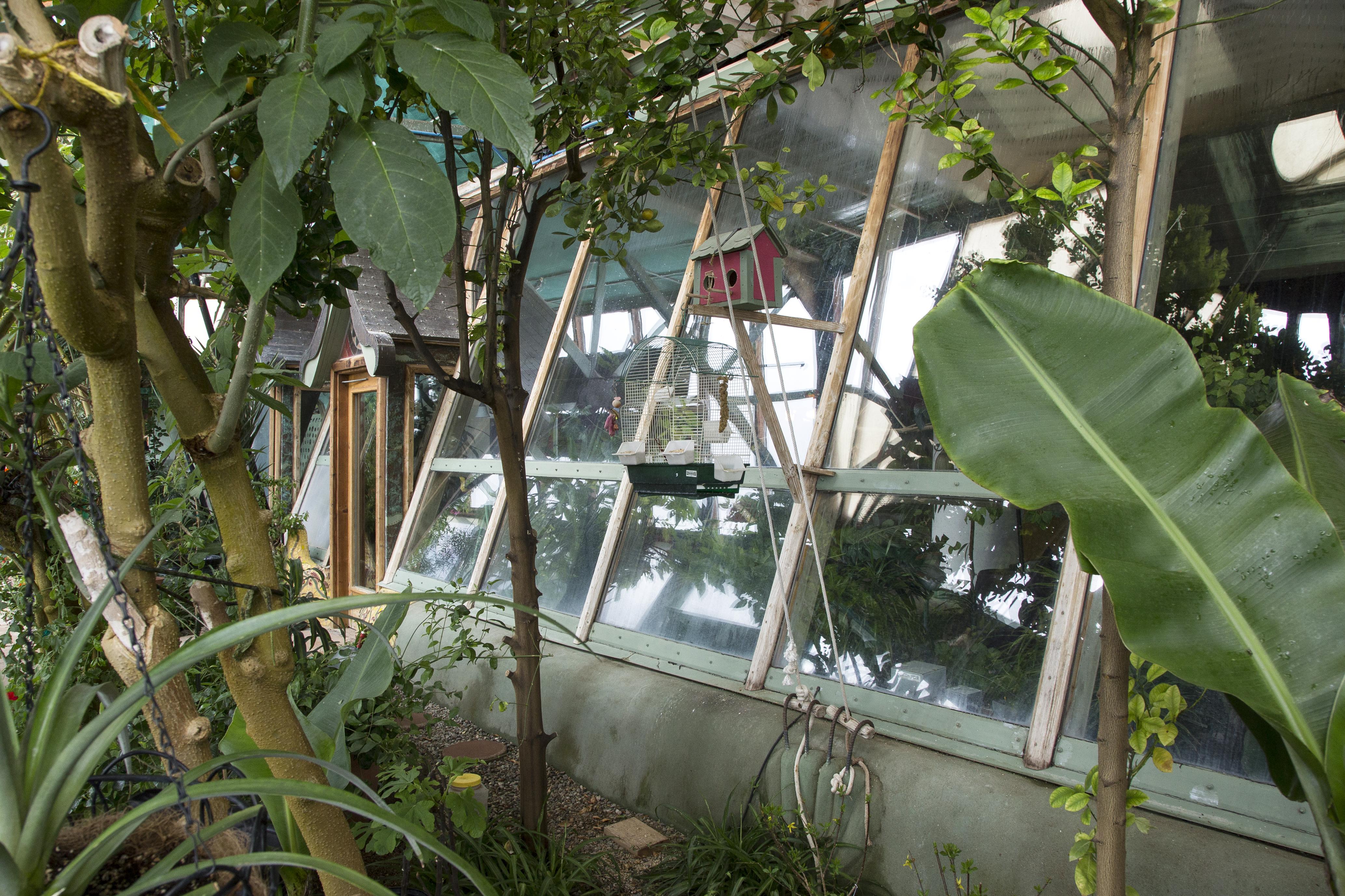 A la rencontre des apôtres américains de l'éco habitat   le temps