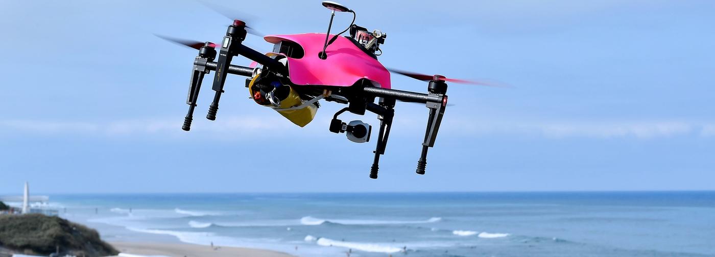 google va tester des drones de livraison aux etats unis le temps. Black Bedroom Furniture Sets. Home Design Ideas