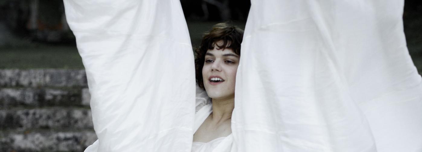 Loïe Fuller, une pionnière de la danse tirée de l'oubli