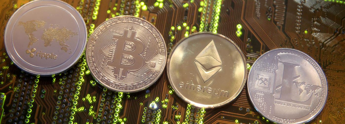 comment investir dans le bitcoin et dautres pièces
