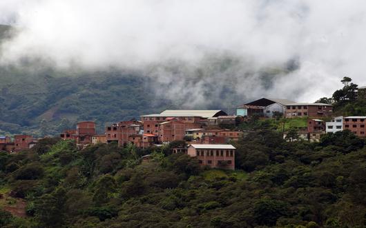 En Bolivie, «ce sera la guerre» si l'Etat retire des terres aux producteurs de coca