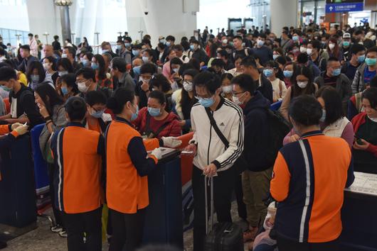 La Chine met en quarantaine deux villes dont Wuhan, au cœur de la mystérieuse épidémie
