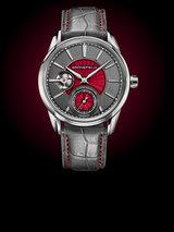 Déclinaison de la 1941 Remontoire, primée au Grand Prix d'horlogerie de Genève en 2016 / DR
