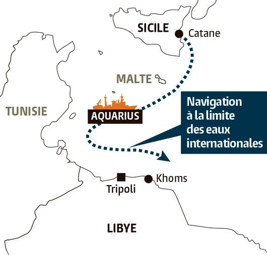Infographie: Le Temps