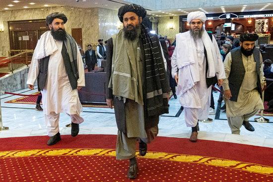 Les Etats-Unis ne participeront pas aux pourparlers sur l'Afghanistan à Moscou