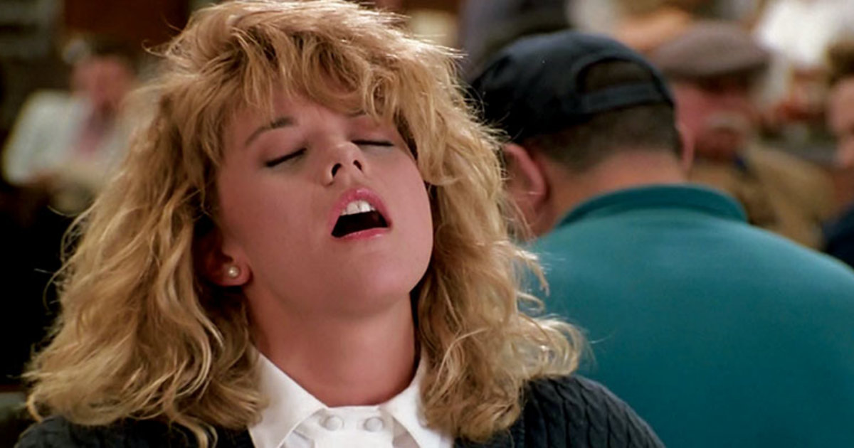 QUAND HARRY RENCONTRE SALLY, WHEN HARRY MET SALLY, ROB REINER, 1989