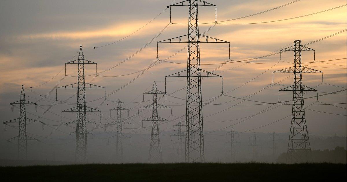 Le spectre de pénuries d'électricité met la Suisse dans tous ses états