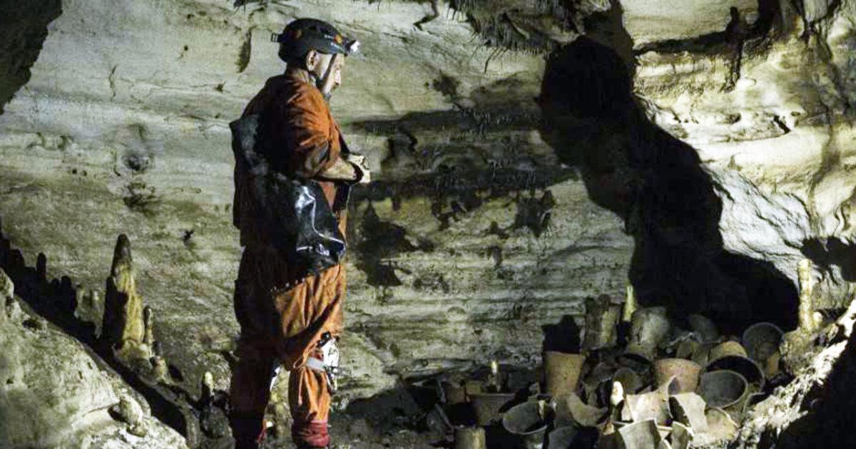 Un site maya, véritable «trésor scientifique», découvert dans le Yucatan