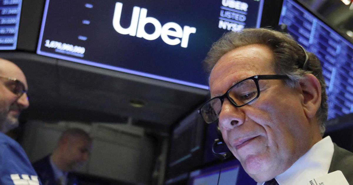 Uber et Lyft condamnées à l'automutilation