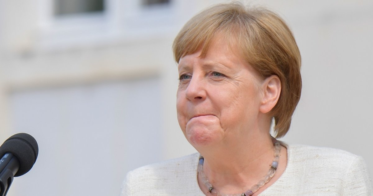 Pourquoi l'Europe a besoin d'Angela Merkel