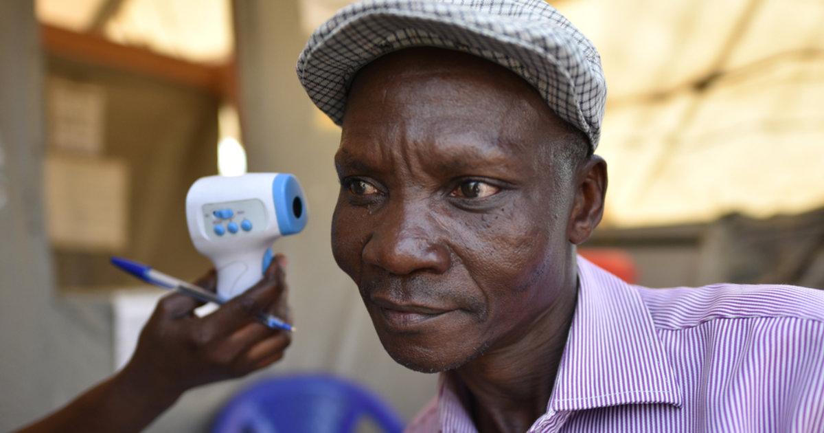 Rétablir la confiance de la population, un impératif pour venir à bout d'Ebola