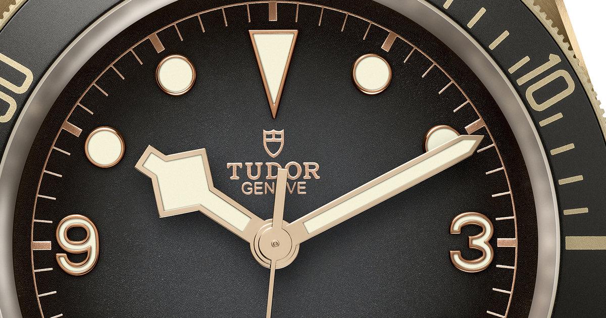 L'aventure du bronze et de la montre