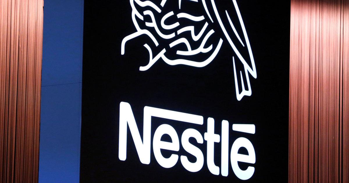 Pour garantir votre épargne, achetez des actions Nestlé
