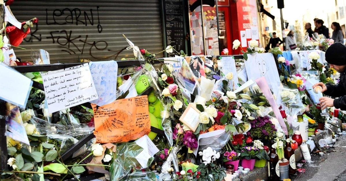 Un Suisse dans l'organisation des attentats de Paris?