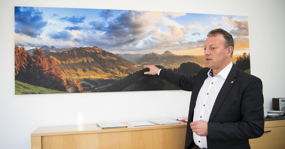Fribourg au chevet de ses élus communaux
