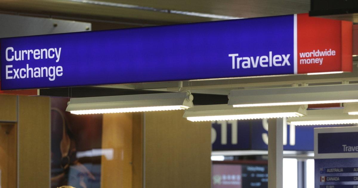 Travelex, premier réseau mondial de change, victime d'une attaque sans précédent