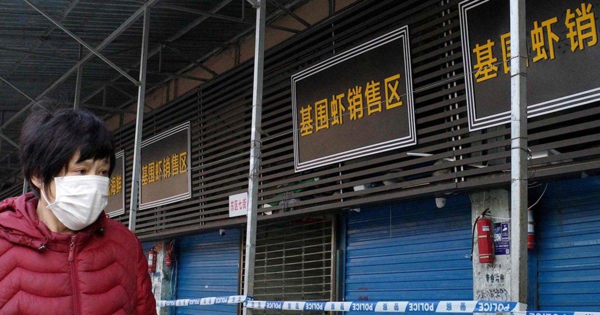 Un second patient décédé en raison de la mystérieuse pneumonie en Chine