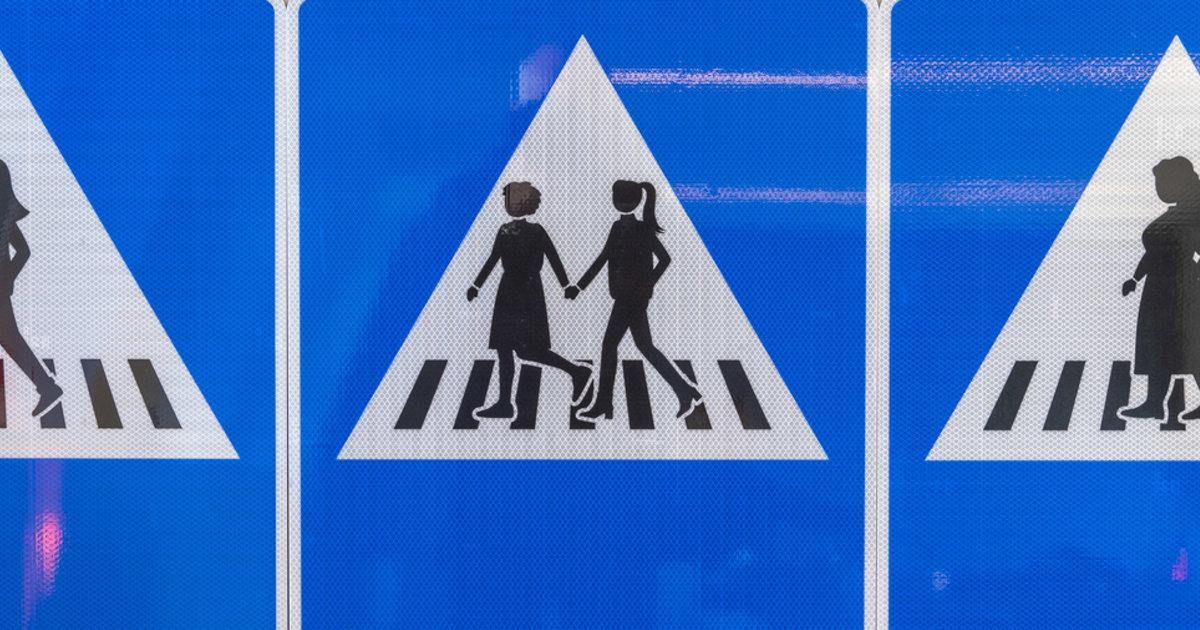 A Genève, les panneaux féminins de la discorde