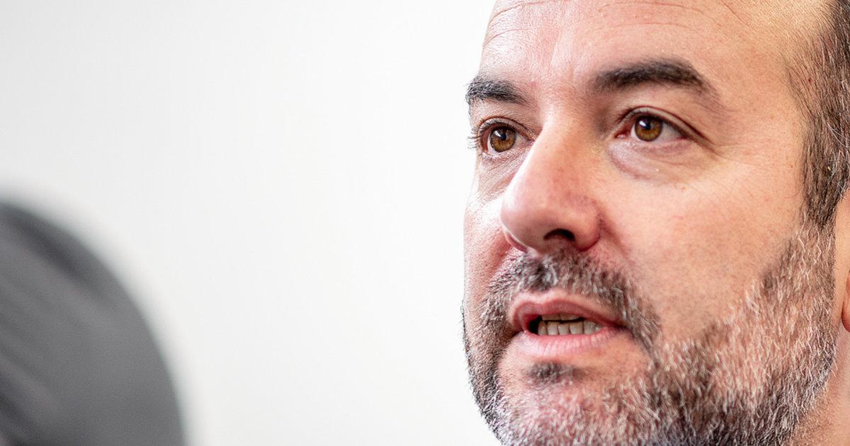 Bertrand Perez: «La libra ne fera pas de création monétaire»