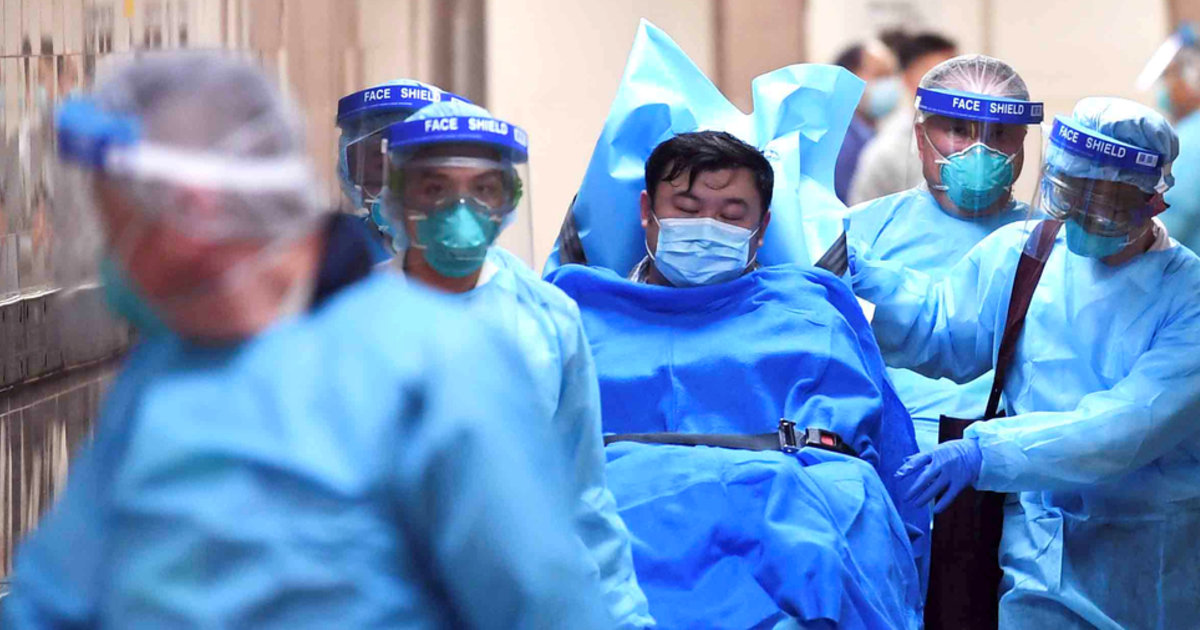 Leo Poon: «Il s'agit d'un virus particulièrement létal»