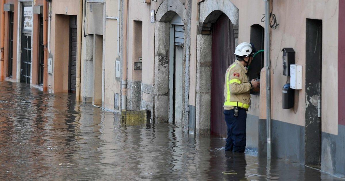 En Espagne, le bilan de la tempête Gloria monte à onze morts