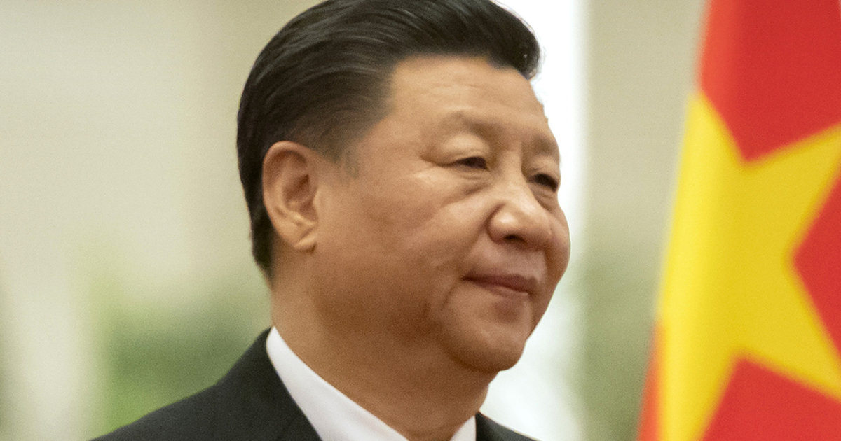 «La situation est grave», avertit Xi Jinping
