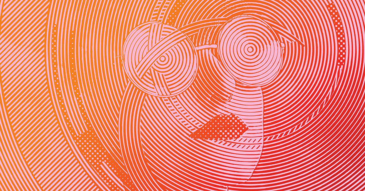 LSD: microdoses festives