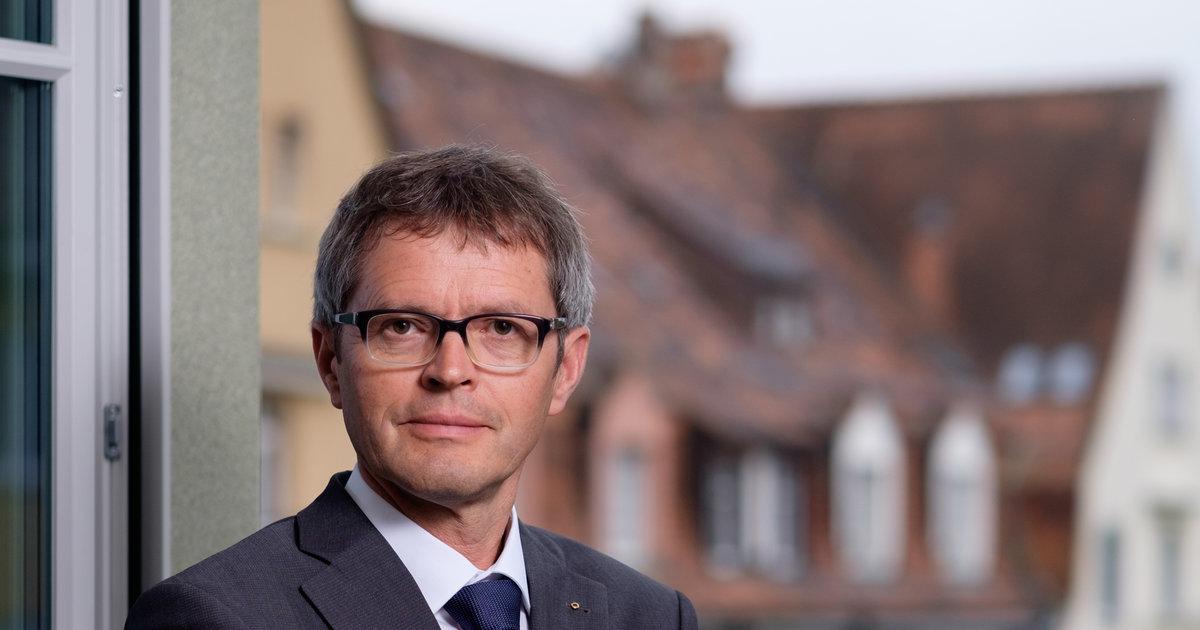 Pius Zängerle de Curafutura: «Le tarif ambulatoire est totalement anachronique»