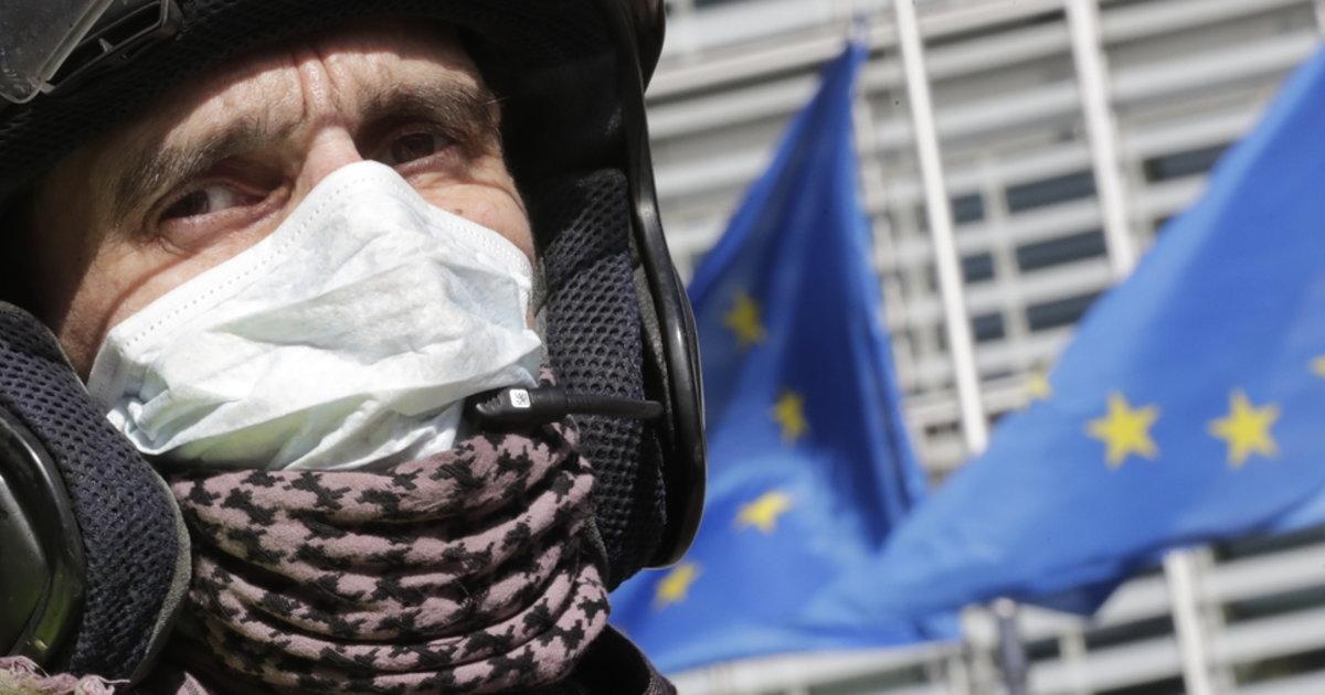 Le message de l'ambassadeur de l'UE aux Suisses: «Nous sommes unis dans la lutte contre la crise du Coronavirus»