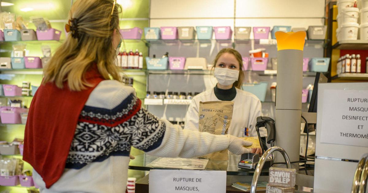 Le coronavirus pourrait précipiter la fin du cash