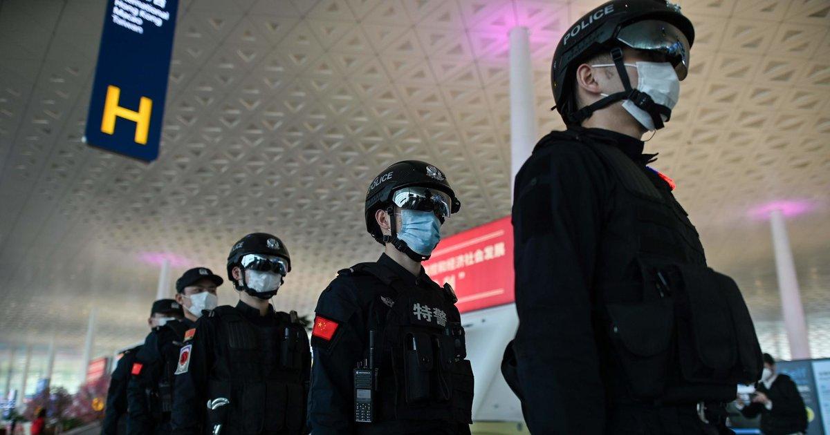 «Il ne faut pas diffuser cette information au public»: l'échec du système de détection chinois