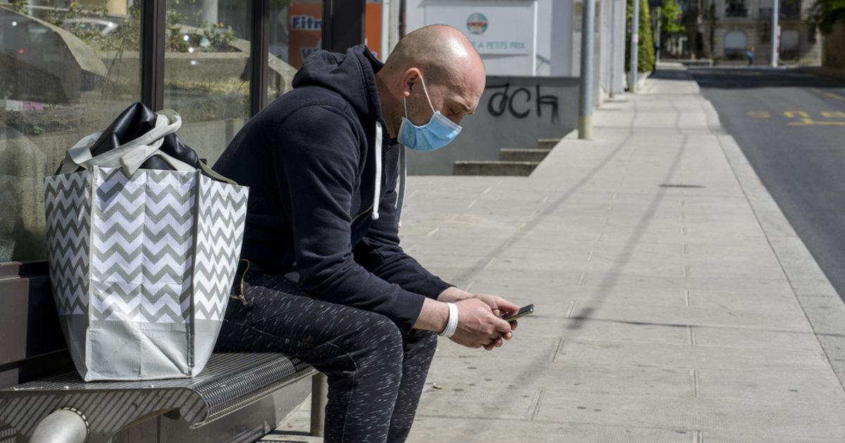L'application pour tracer le virus sera prête le 11 mai en Suisse