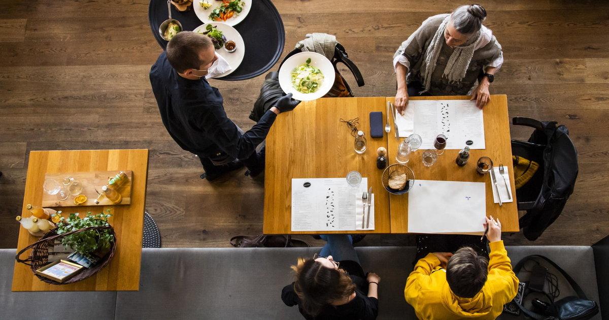 Traçage dans les restaurants: le canton de Vaud redouble de vigilance