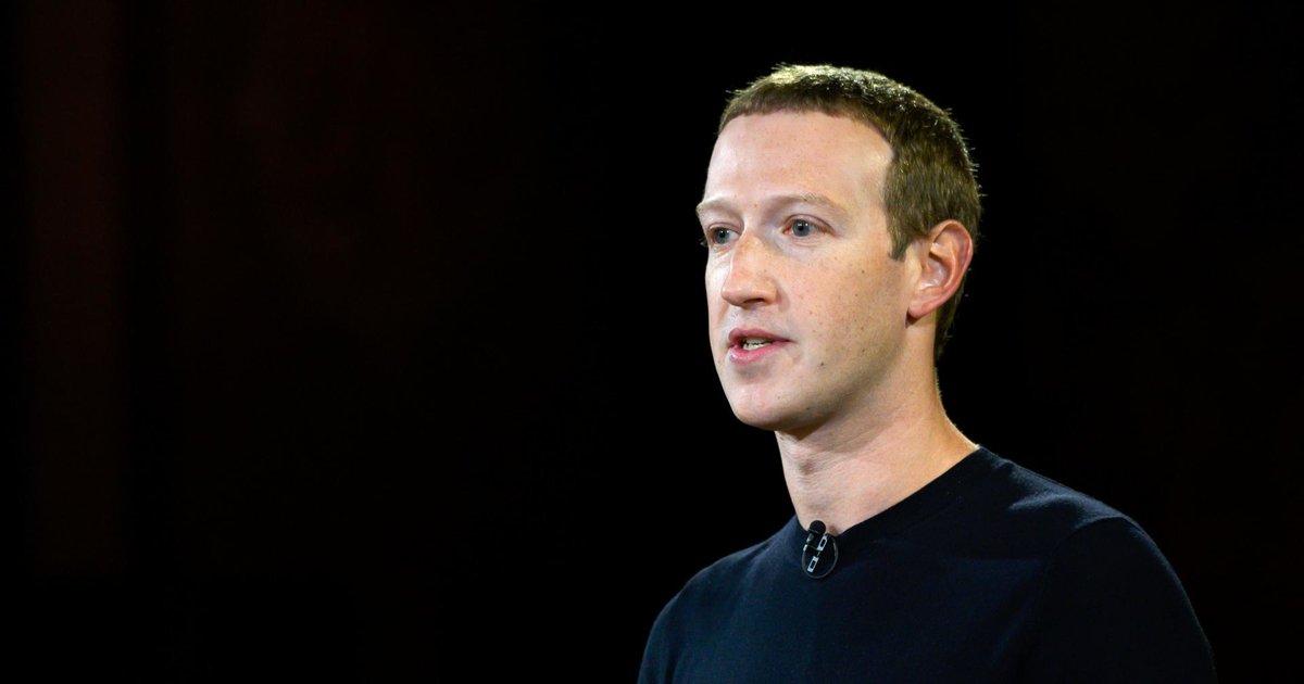 Démissions en cascade et pression contre le patron de Facebook