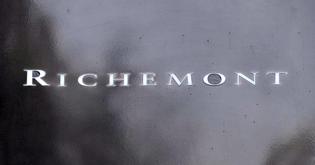 Richemont reporte son plan de fidélisation des actionnaires