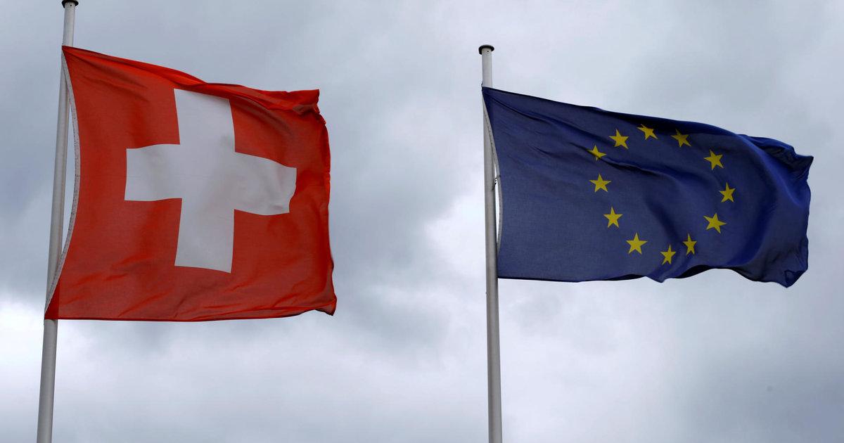 Suisse-UE: un futur proche en demi-teinte