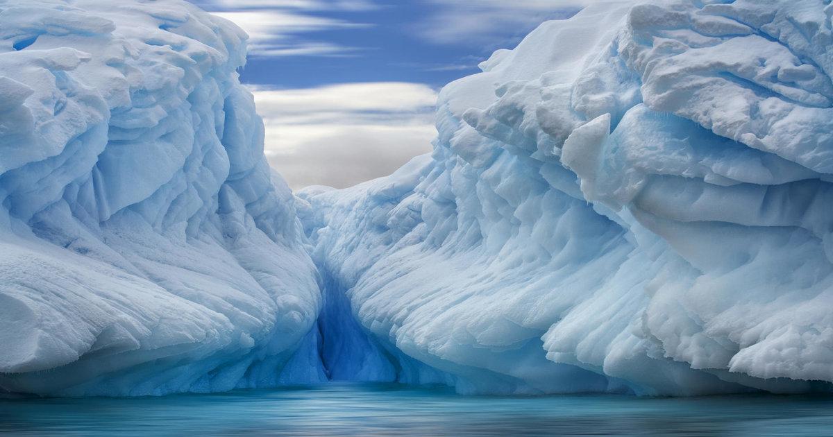 La NASA et l'ESA unies pour mesurer la glace de l'Antarctique
