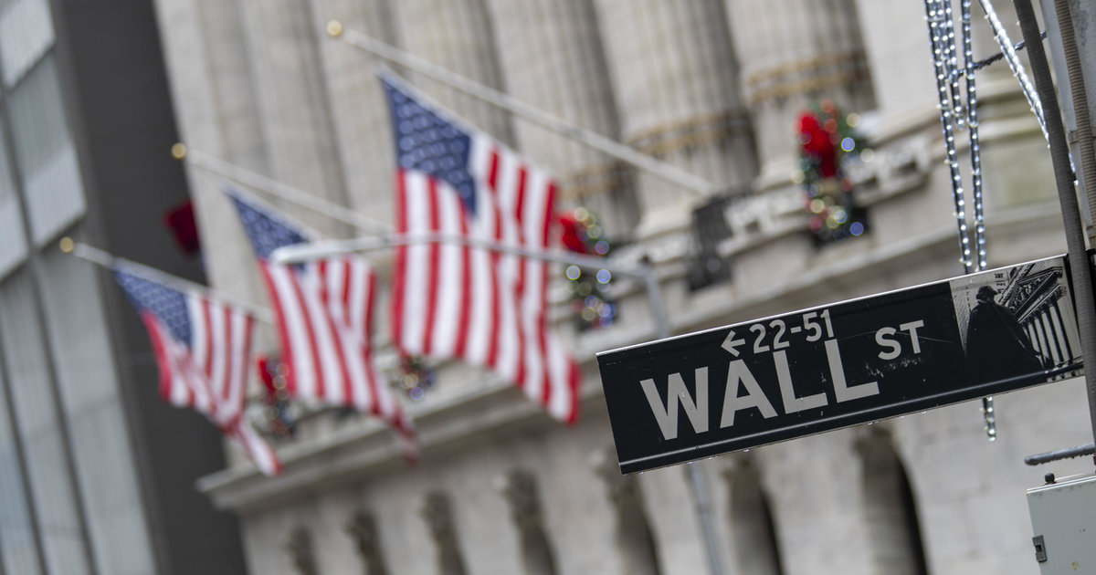 Wall Street courtise la Silicon Valley