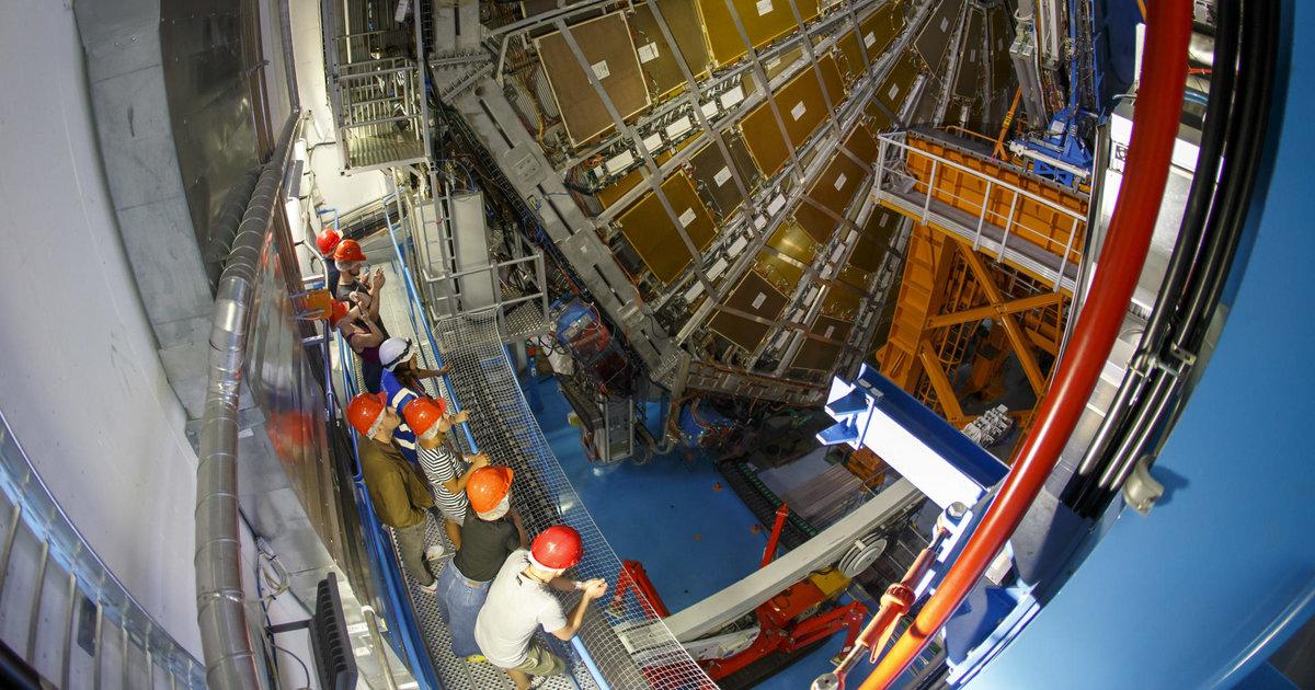 Le CERN fait son examen de conscience écologique