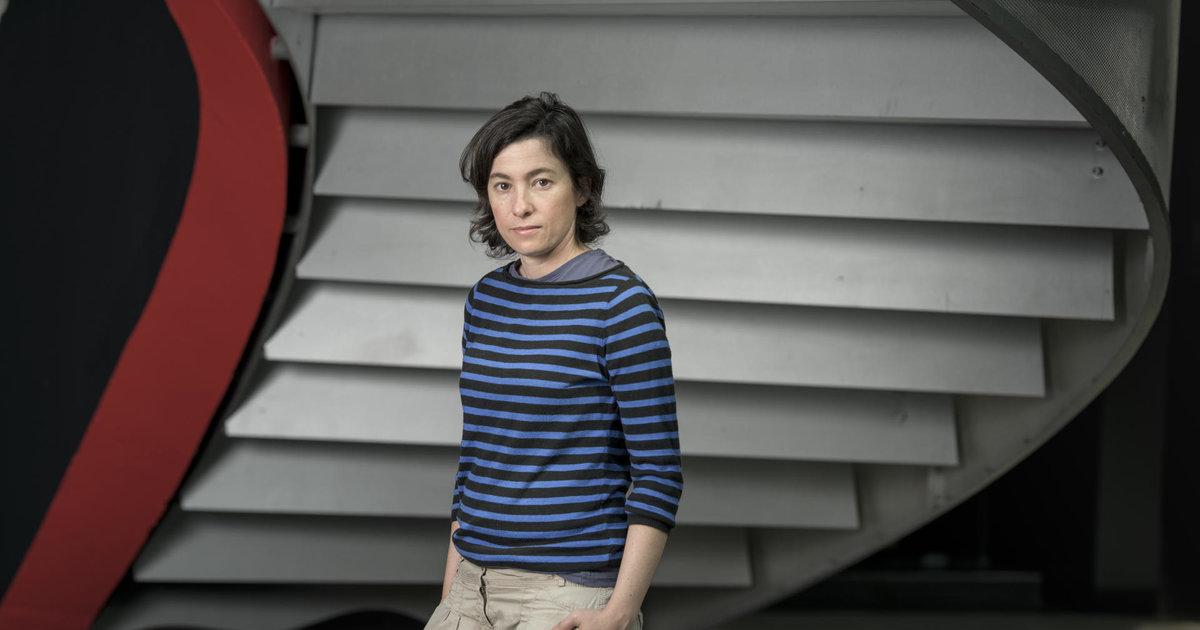 Carmela Troncoso: «Aurais-je pu imaginer qu'en tant qu'ingénieure, je contribuerais à sauver des vies?»